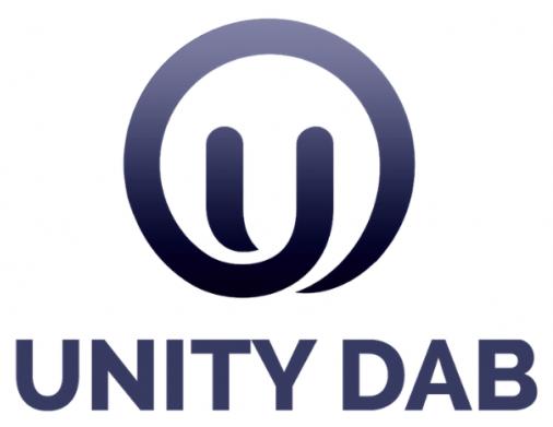 Unity DAB logo